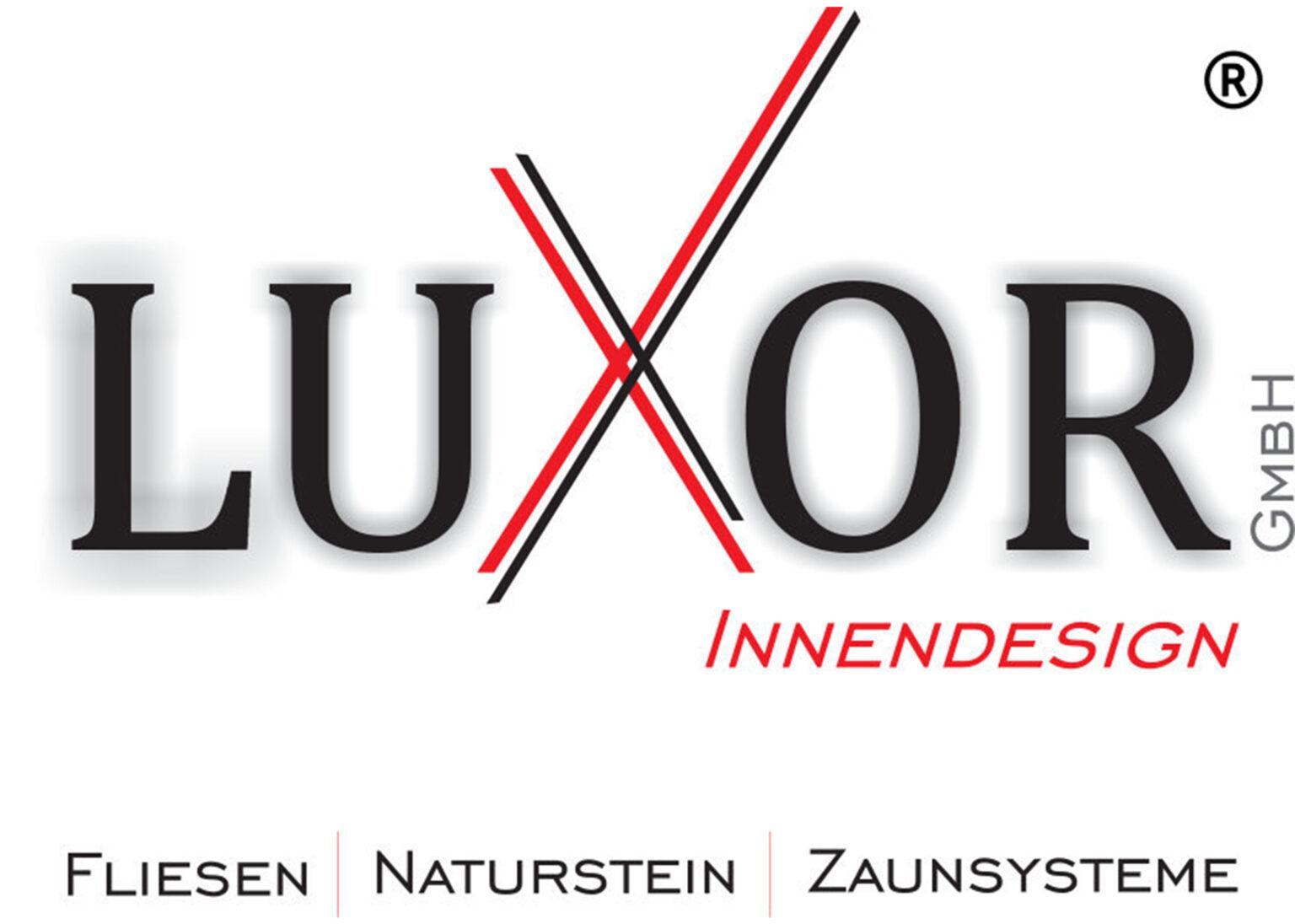 Luxor Innendesign GmbH logo