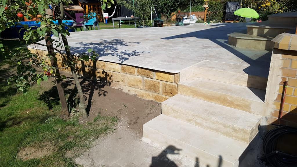 travertin-terrasse