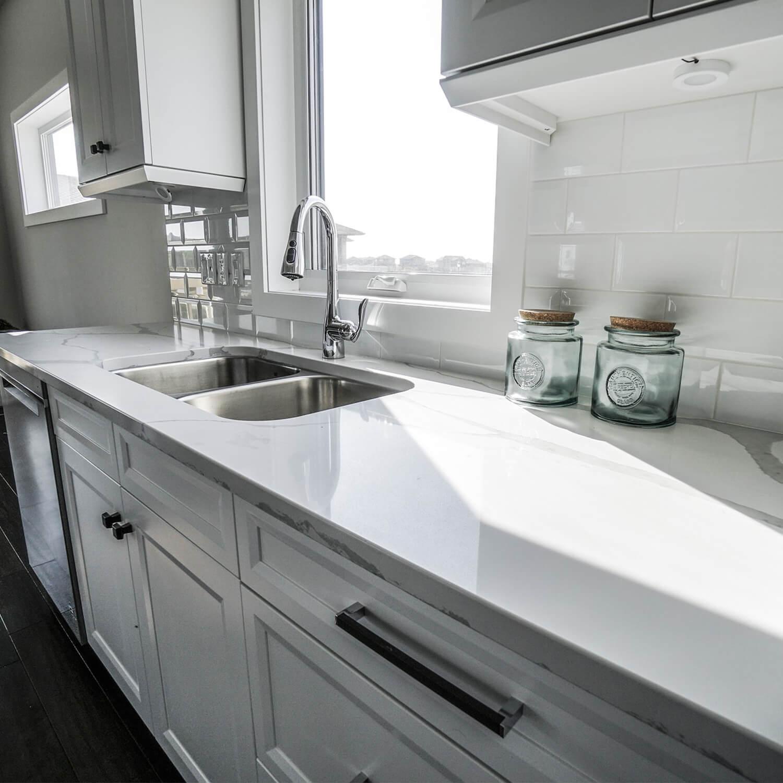 küchenarbeitsplatte-marmor
